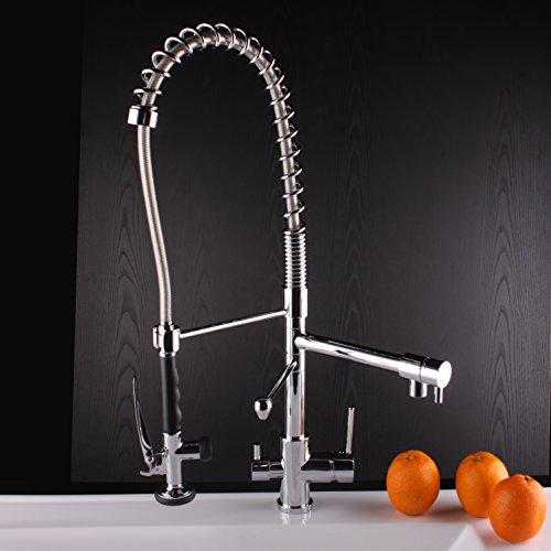 3 way faucet sprayer - 7