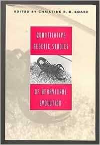 POPULATION, EVOLUTIONARY, AND QUANTITATIVE GENETICS MEETING