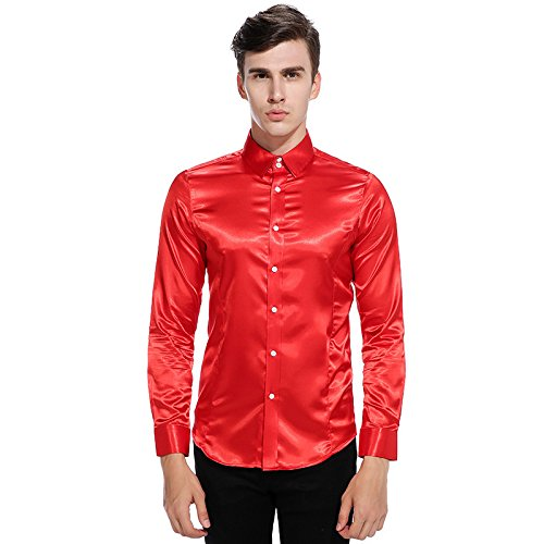 MAYUAN520 Shirts Polo Shirt Men's Fashion Polo Shirt