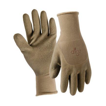 digz Garten Handschuh Latex klein von Big Time Produkte