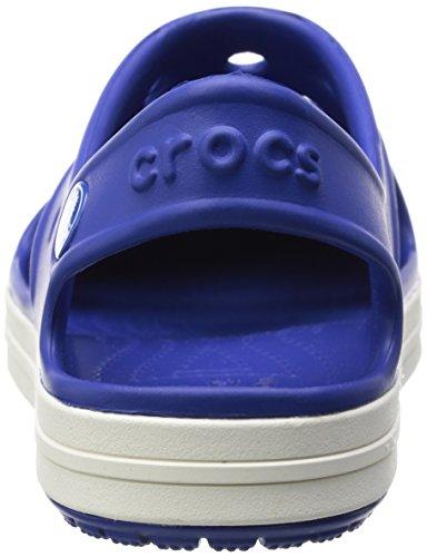 Crocs Bump K It Niño Con Blue Correa Blu Zuecos cerulean rErq7xCdwv