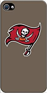 Tampa bay Buccaneers NFL iPhone 4-4S Case v6 3102mss