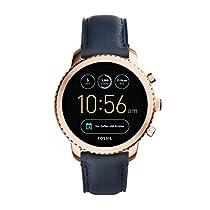 Hasta 50% de descuento en los smartwatches Fossil