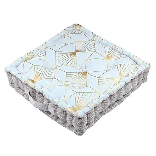 Esprit - Cojín de Suelo, 100% algodón, diseño de escandi ...
