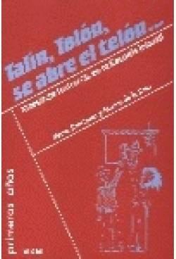 Download Talín, tolón, se abre el telón...Maestras teatreras Escuela Infantil(R)(2009) pdf epub