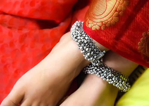 Buy indian payal for girls