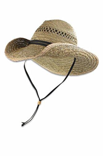Distressed Cowboy Hat - 8