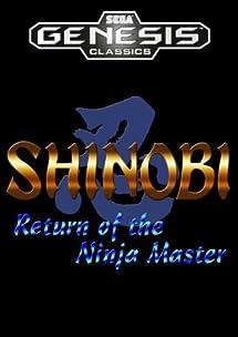 Amazon.com: Shinobi III: Return of the Ninja Master ...