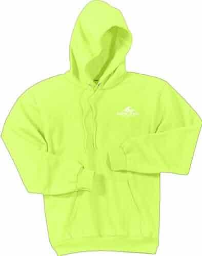 bfd05a540766d Koloa Classic Wave Logo Hoodies. Hooded Sweatshirts in Sizes S-5XL
