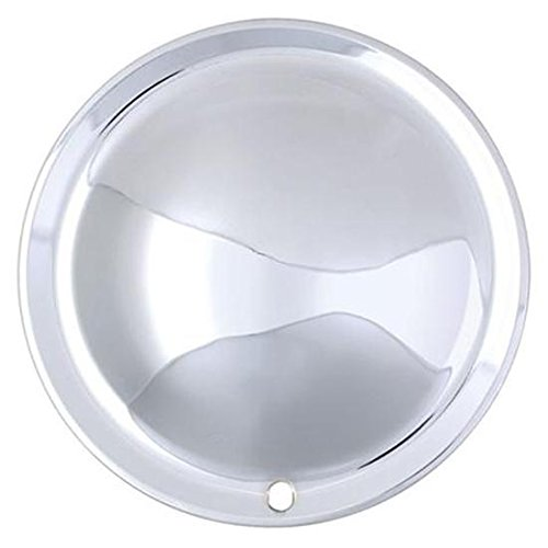 Full Moon Style 14 Inch Wheel Covers, Set/4