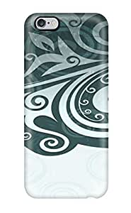 Awesome VwXiFIf4061yXWEb Tasha P Todd Defender Tpu Hard Case Cover For Iphone 6 Plus- Floral by lolosakes