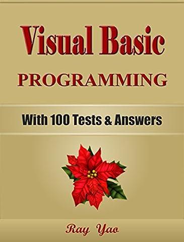VISUAL BASIC (Application Development Cookbook)