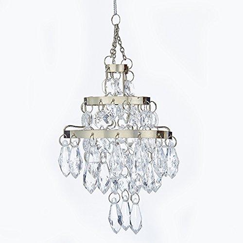 Miniature chandelier amazon chandelier ornament aloadofball Choice Image