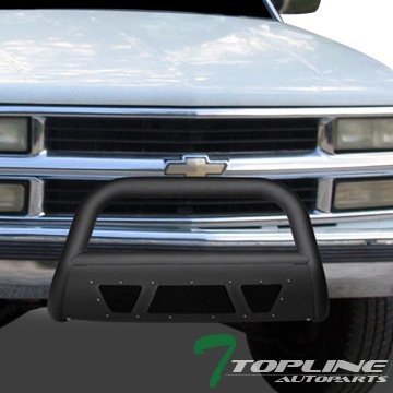 1997 chevy grill guard - 9