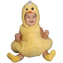 Dress Up America Cute Little Baby Duck Costume By
