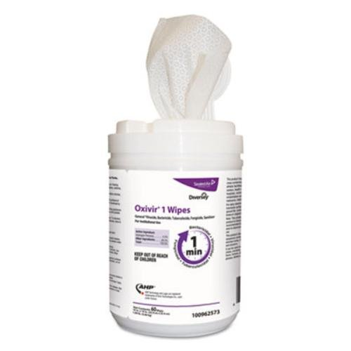 Oxivir 1 Wipes、特性の香り、10