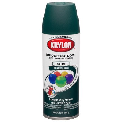 Krylon Decorator Indoor/Outdoor Aerosol Spray Paint