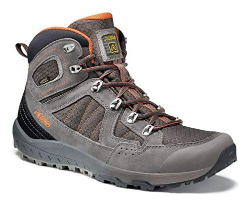 (Asolo Landscape GV MM Hiking Boot - Mens, Beluga, 10, A40506 A40506 0085500100)