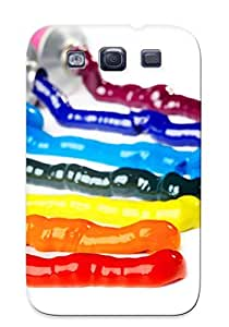 IwvwzzR9978THZyr Case Cover, Fashionable Galaxy S3 Case - Paint