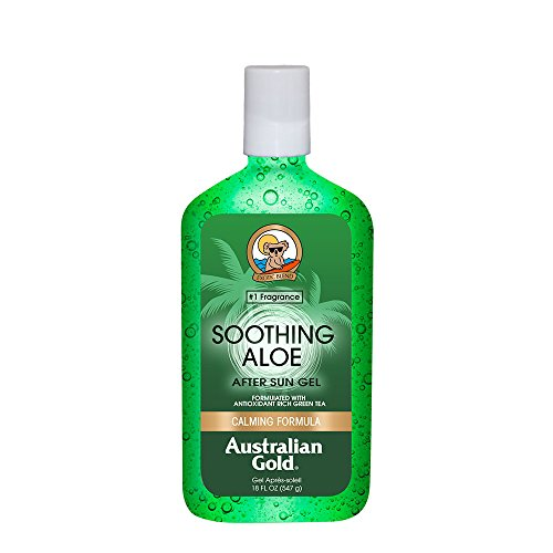 Australian Gold Soothing Aloe After