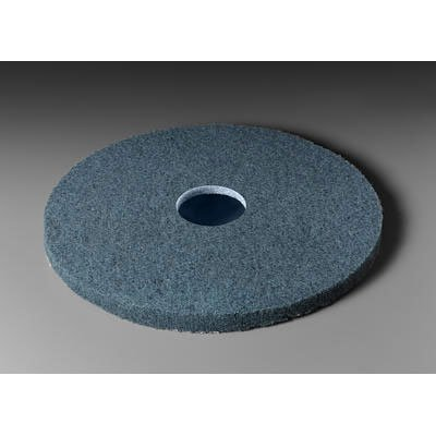 MCO08417 - Low-speed High Productivity Floor Pads 5300, 24-inch, Blue