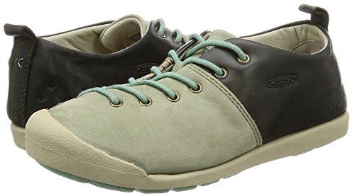 Pictures of KEEN Women's Lower East Side Lace Shoe Brown 9.5 M US 4