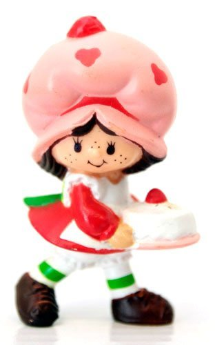 Kenner Strawberry Shortcake with a Birthday Cake ()