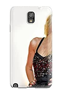 For Galaxy Case, High Quality Celebrity Avril Lavigne For Galaxy Note 3 Cover Cases