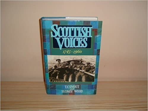 Scottish Voices, 1745-1960: An Anthology