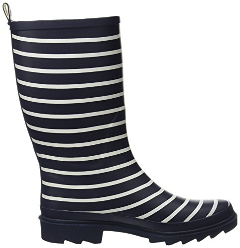 Blue Be Bleu Malo Only WoMen Wellington Boots Bleu qRHgqw