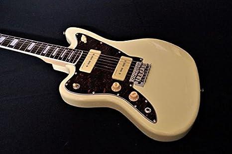 Revelation rjt60 mano izquierda para guitarra eléctrica: Amazon.es ...