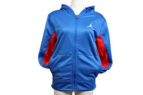 Nike Big Boys (8-20) Nike Therma-Fit Jumpman Full Zip Hoo...
