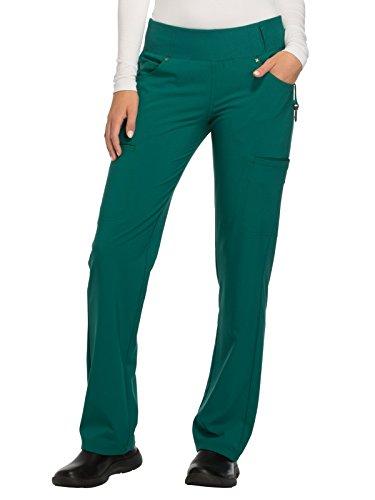 yoga scrub pants - 4