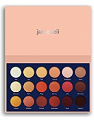 18 Super Pigmented - Top Influencer Professional Eyeshadow...