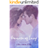 Because of Lucy: A New Adult College Romance (Butterfly Days Book 1)