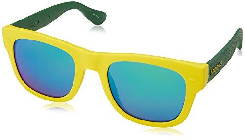 M Grey Blue Havaianas Blue Sonnenbrille TRANCOSO Gris wZEnzgq