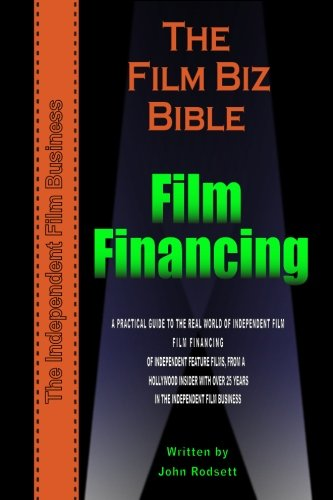 The Film Biz Bible - Film Financing