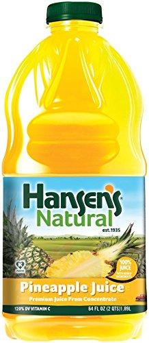 pineapple juice 64 - 4