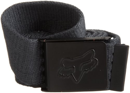 fox-head-big-boys-mr-clean-web-belt-charcoal-one-size