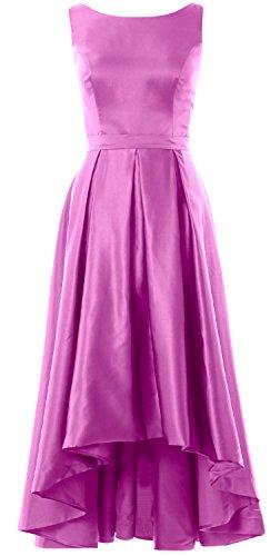 Begonia Neck Dress Gown Wedding High Formal Elegant Bateau Cocktail Party Low MACloth wWOqgP1Hn