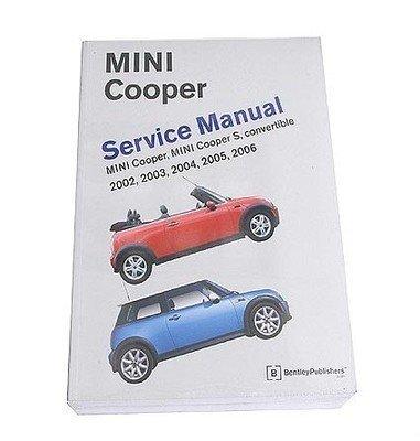 amazon com mini cooper s coupe convertible r50 r52 r53 service rh amazon com Mini R53 Mini R50 Lifted