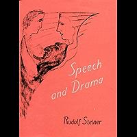 Speech and Drama (English Edition)