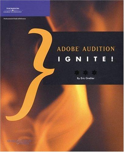 Adobe Audition Ignite! -