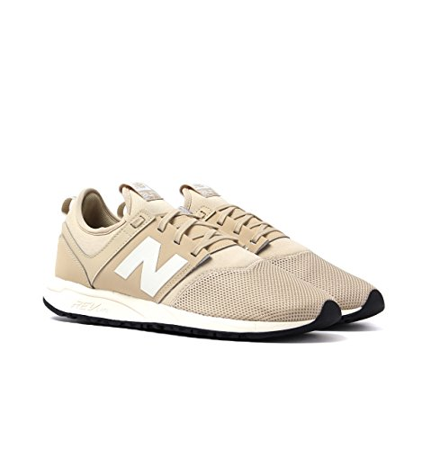 Beige Beige Balance 247 New Trainers Balance New 247 BRxwqY