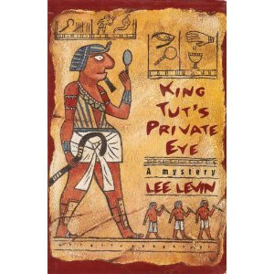 King Tut's Private Eye