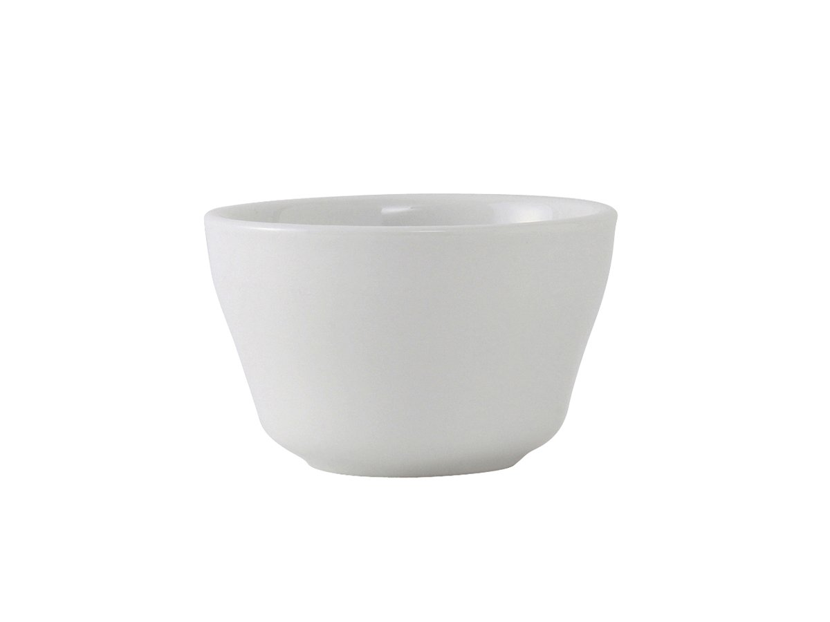Tuxton ALB-0752 Vitrified China Alaska/Colorado Accessories Bouillon, 8 oz, 4, Porcelain White (Pack of 36), 4 TXTNC0009