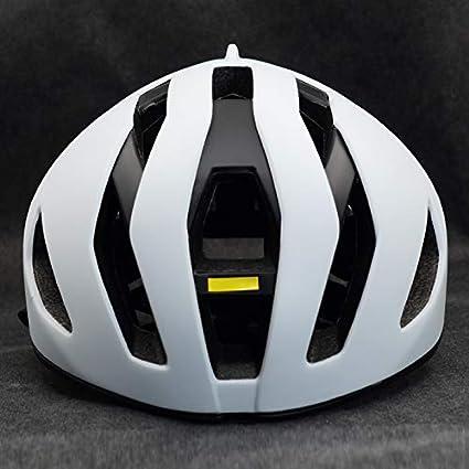 MIAOGE Casco Bicicleta 2020 Aero Road Bike Helmet Hombres Mujeres Bicicleta Casco Ciclismo Ultraligero Cascos Cascos Ciclismo