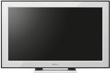 Sony KDL-40EX1 - Televisor LCD Color blanco: Amazon.es: Electrónica