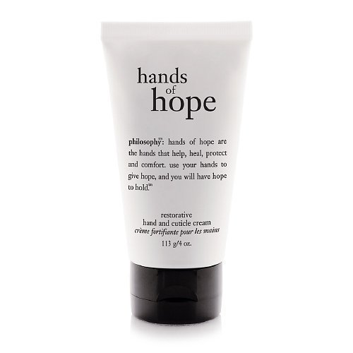 Hands Of Hope Hand And Cuticle Cream - 2