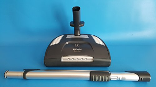 BEAM Electrolux Q200 Electric Powerhead Nozzle Central Vacuum with Beam Wand